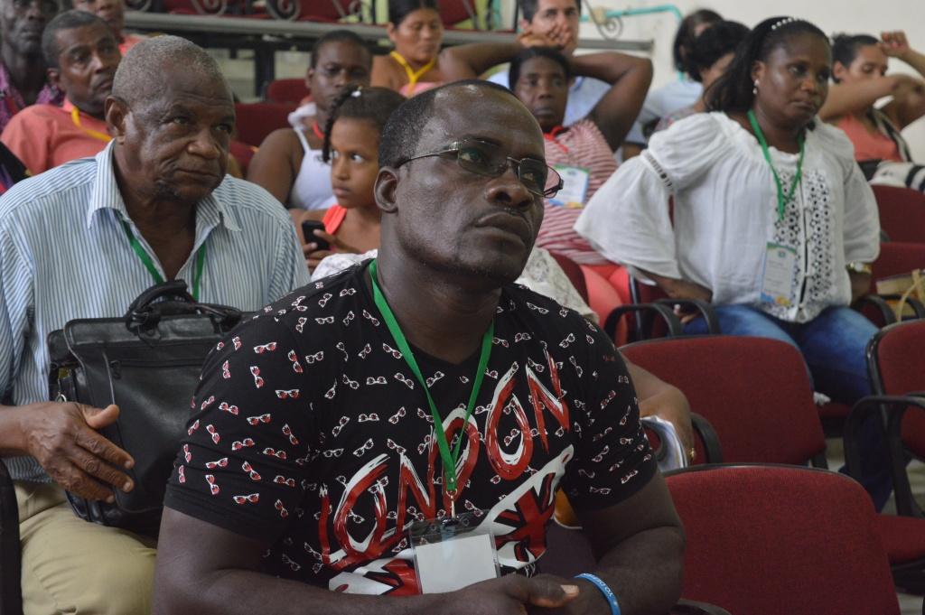 problemáticas que viven los afro durante el aislamiento